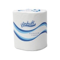 Windosft Embossed Bath Tissue 2-Ply (48/500)