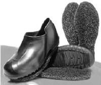 Gator Stripping Shoes XLarge