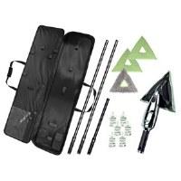 Stingray Deluxe Window Kit