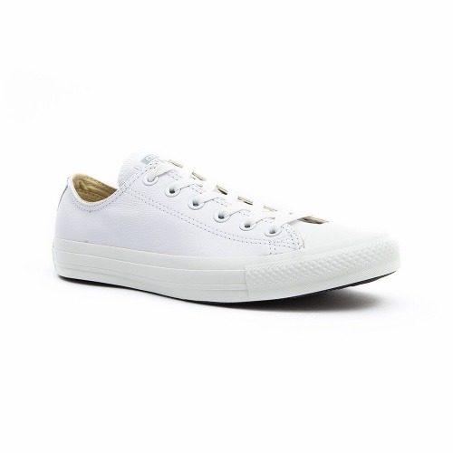 Converse All Star Leather Ox 136823 White