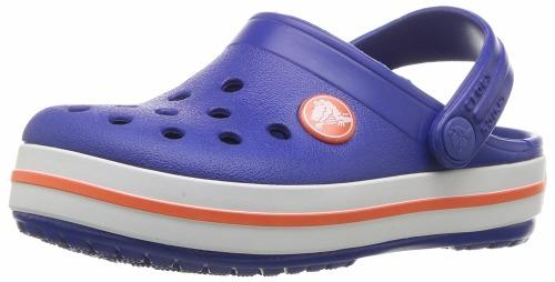 Crocs 204537 Crocband 405 Cerulean Blue