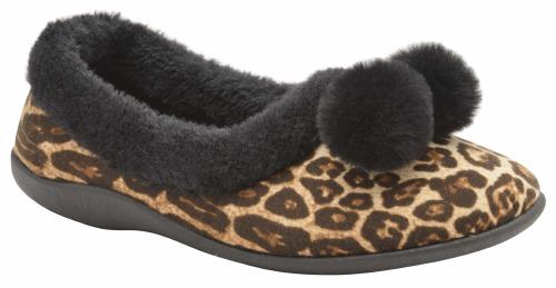 Dunlop DLH7974 Cordelia Leopard