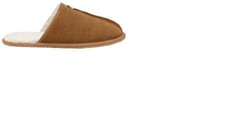 Dunlop DMH7061 Amadieu Chestnut