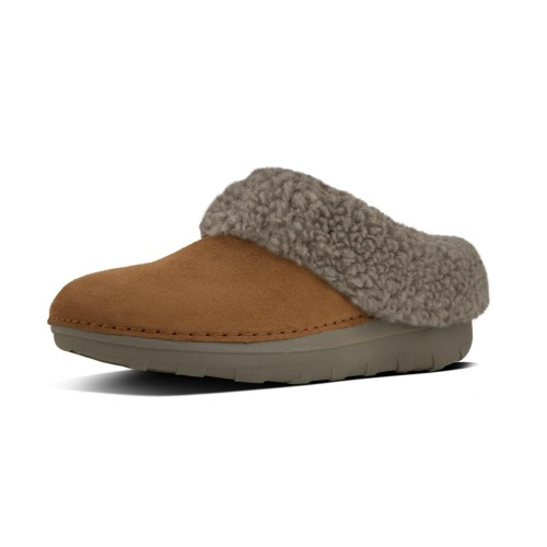 Fitflop Loaff Snug 047 Chestnut