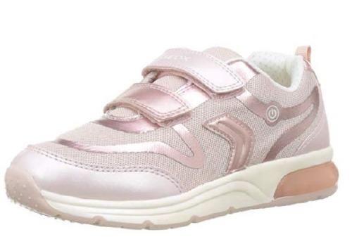 Geox Spaceclub Rose Pink