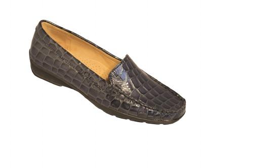 Globo Aberdeen Blue Croc