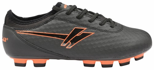 Gola Aba631XU S Black Orange