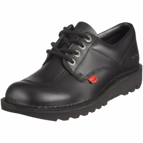 Kickers Kick Lo M 1KF106BTW Black
