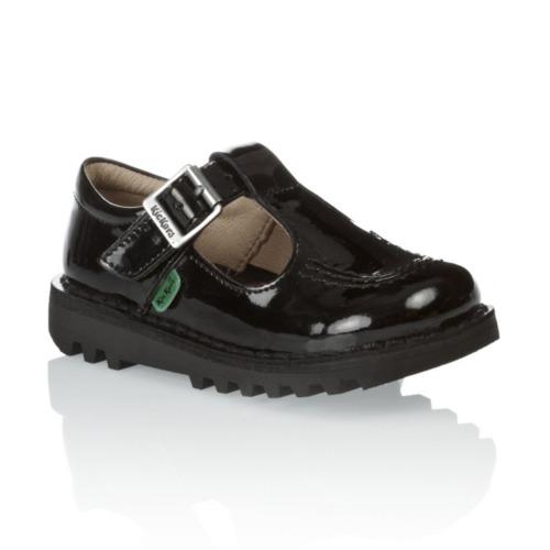 Kickers Kick T Inf 112531 Black