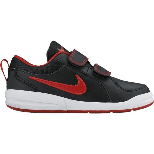 Nike 454500 Pico 020 Black Red
