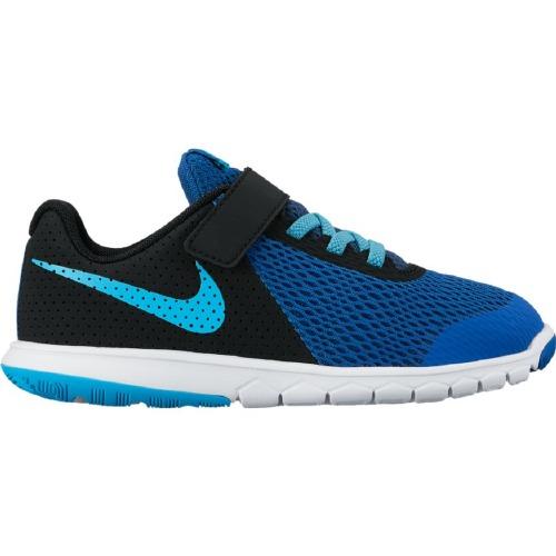 Nike 844996 Flex Experie 405 Blue Black