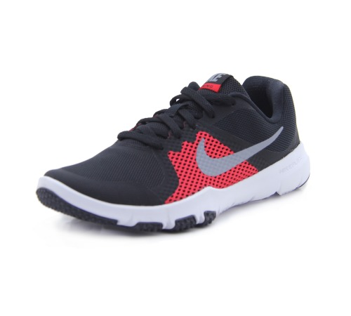Nike 917960 Flex 001 Grey-Red