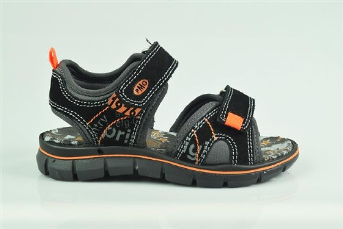 Primigi PTV 13964 Black Grey