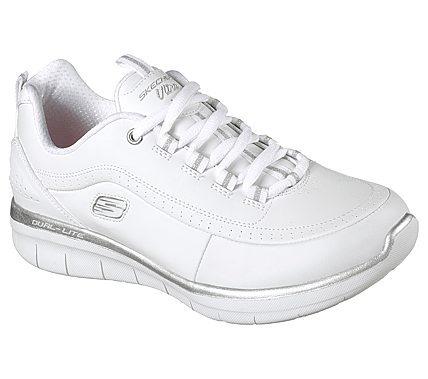 Skechers 12363 Synergy 2.0 White