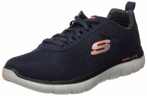 Skechers 52185 Flex Dark Navy