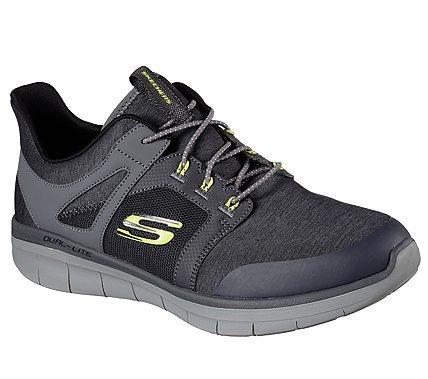 Skechers 52652 Synergy 2.0 Grey
