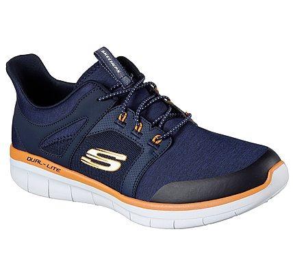 Skechers 52652 Synergy 2.0 Navy