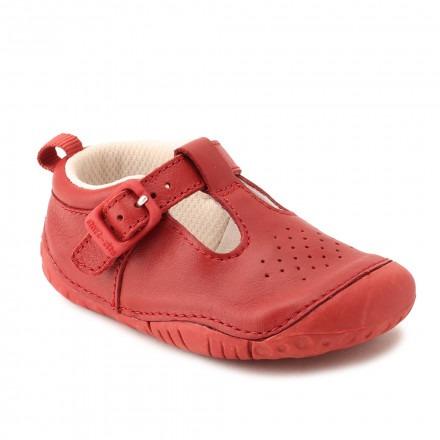 Start Rite Baby Jack 07461 Red