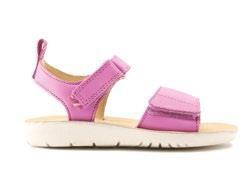 Start Rite Buzz 16906 Pink Lea