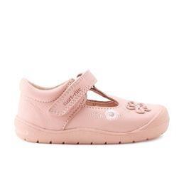 Start Rite First Mia 07436 Pink Lea