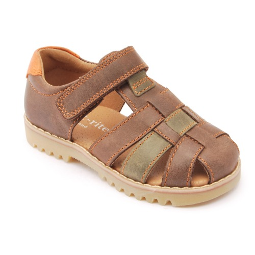 Start-Rite Climb 51690 Brown Leather
