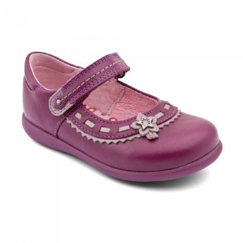 Start-Rite Ella 15117 Purple Leather