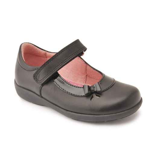 Start-Rite Maria 16777 Black Leather