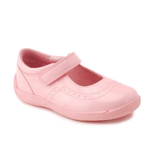 Start-Rite Super Soft Alice 03736 Pink Patent