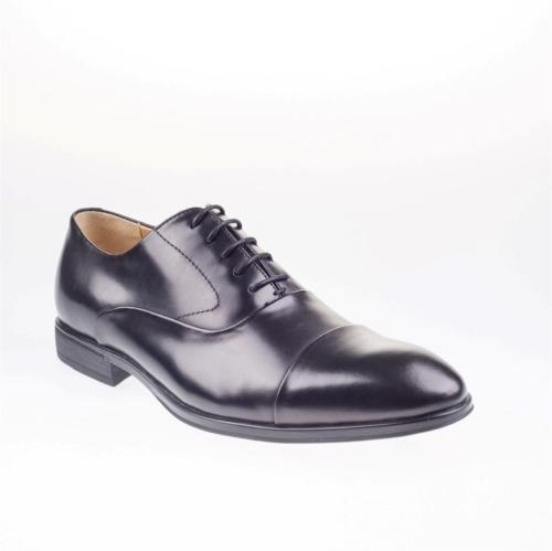 Steptronic Factor Black Leather