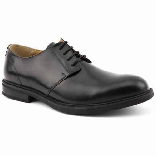 Steptronic Gleneagles Black Leather
