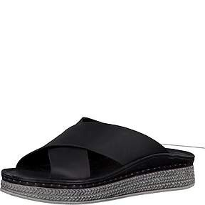 Tamaris 27207-28 003 Black Leather