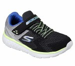 Skechers 97680L Go Run 400 Black