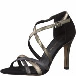 Tamaris 28339-26 098 Black Combi