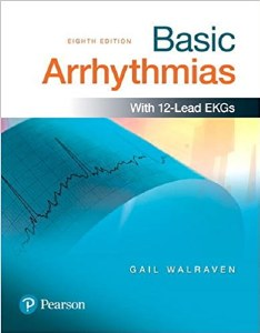Basic Arrythmias 8th Ed