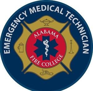 EMT Program Patch
