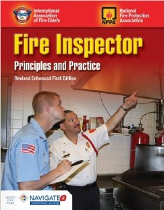 Fire Inspector P&P Enhanced