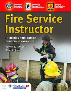 Fire Service Instructor: Principles and Practice, Enhanced 2nd Edition