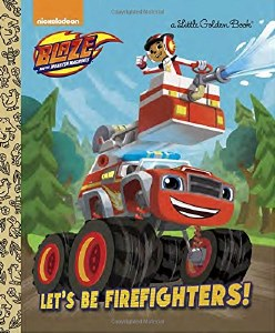 Let's Be Firefighters!