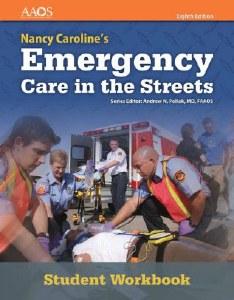 Paramedic Care Workbook