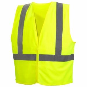 Safety Vest, Plus Size