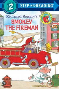 Smokey the Fireman