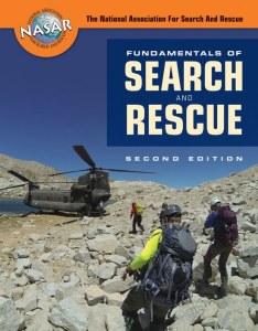 Wilderness-Search & Rescue