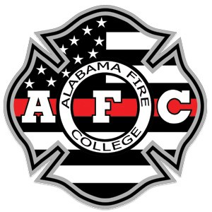 """AFC Thin Red Line Decal 2"""""""