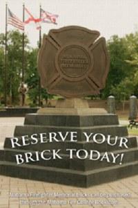Memorial Brick: Individual