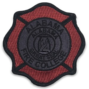 AFC Patch Red
