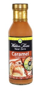 Caramel Flavoured Syrup