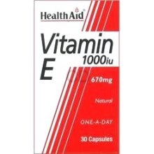Vitamin E 1000iu Natural