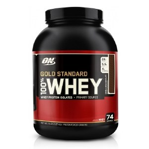 Gold Standard Whey Rocky Road