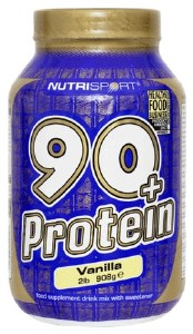 90+ Protein Chocolate