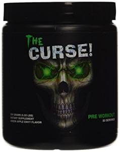 The Curse - Green Apple